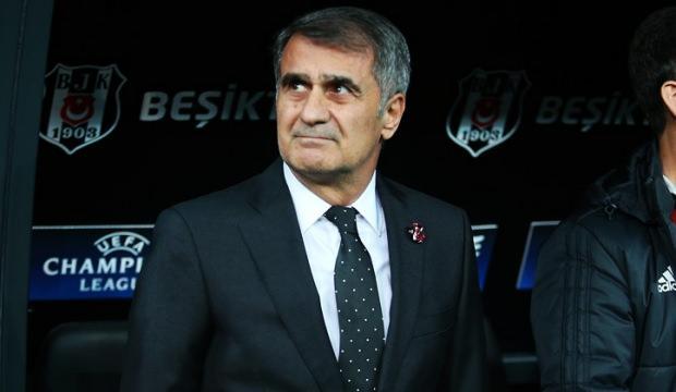 Trabzonspor'da çok konuşulacak Şenol Güneş sözleri