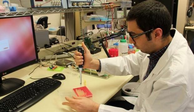 Türk bilim insanından müthiş buluş! Dünya peşinde