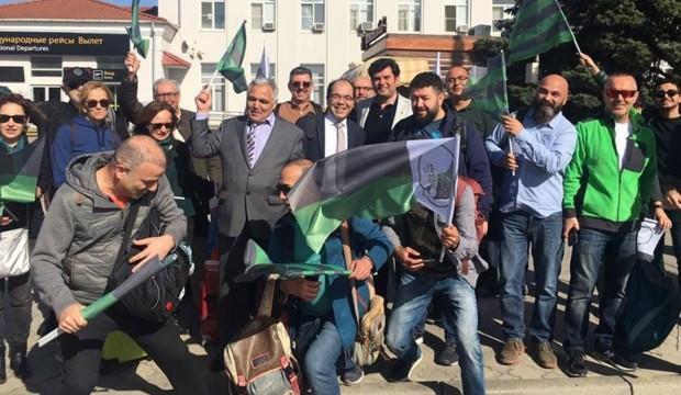 Türk Konsolosluğu Daçka'yı yalnız bırakmadı