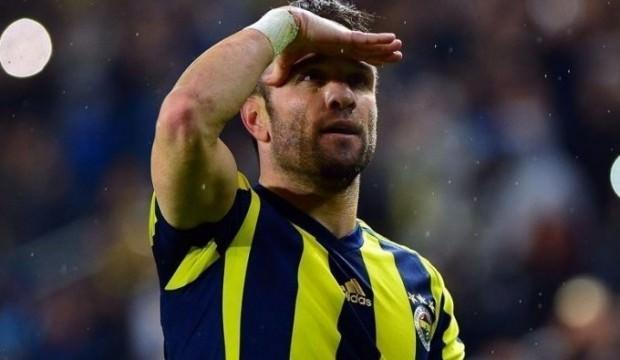 Valbuena'dan Aykut Kocaman itirafı