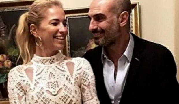 Ünlü sunucu Burcu Esmersoy nişanlandı!