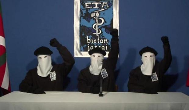 ETA terör örgütü 5 Mayıs'ta kendini feshedecek
