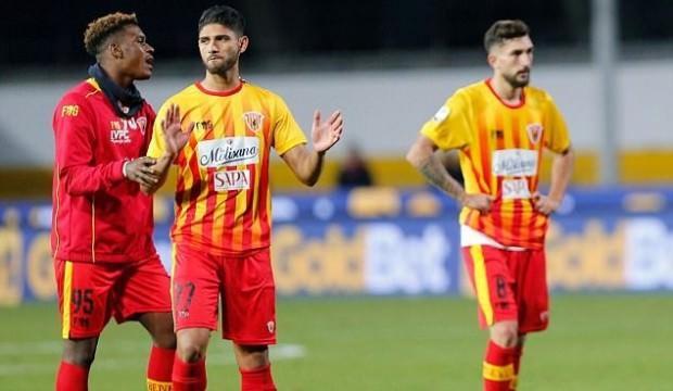 Serie A'da düşen ilk takım belli oldu!