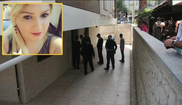Azeri asıllı kadının korkunç sonu!