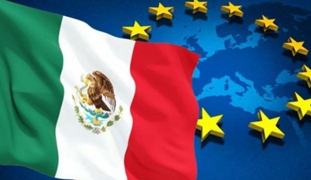 AB ve Meksika ticaret anlaşmasında uzlaştı!