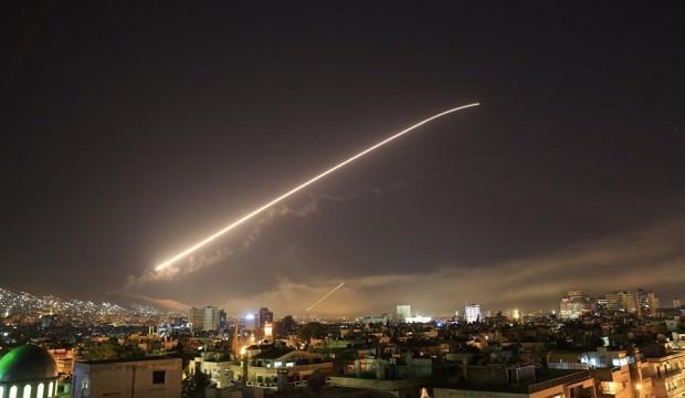 ABD'den Suriye açıklaması: Rusya angaje olmadı