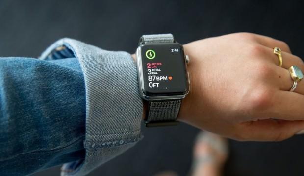 Apple Watch kan donduran cinayeti aydınlattı!