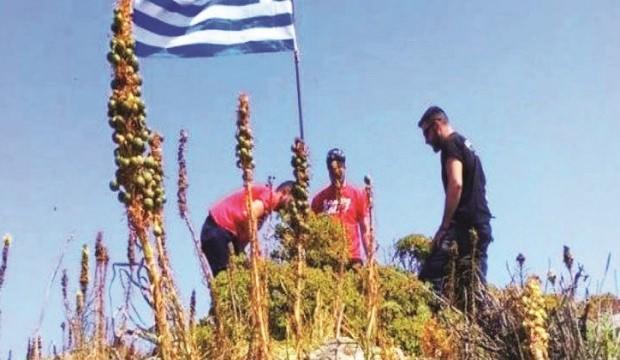 Yunanistan'ın nereden cesaret aldığı belli oldu