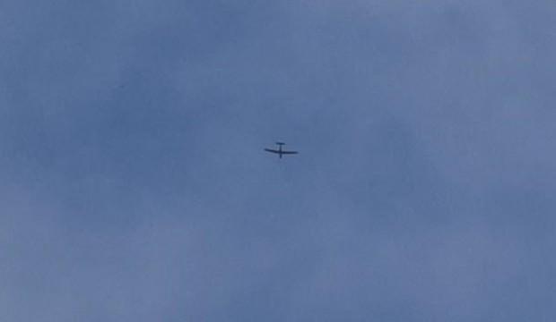 BAE, Yemen'de insansız hava aracı ele geçirdi