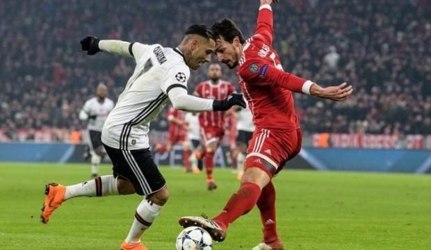 Bayern'in yıldızından Quaresma itirafı