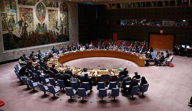 BMGK'dan 'Filistin' kararı! Kabul edildi
