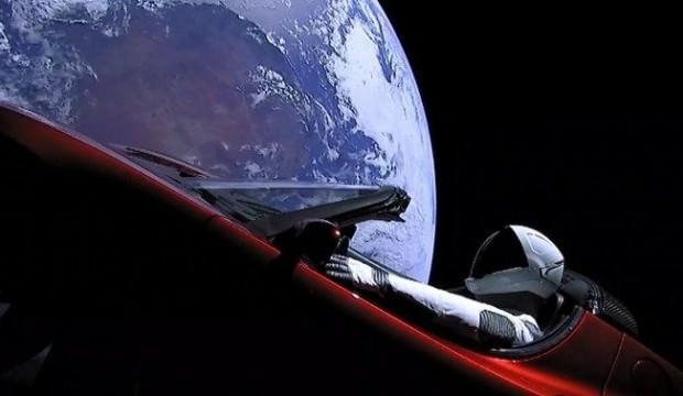 Boeing'den Elon Musk'ı kızdıracak açıklama