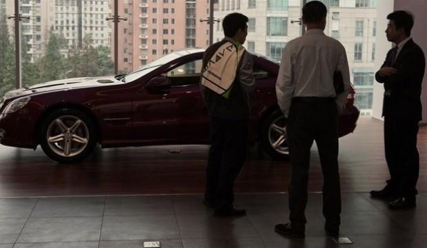 Çin'den 20 yıl sonra bir ilk: Kaldırıyor
