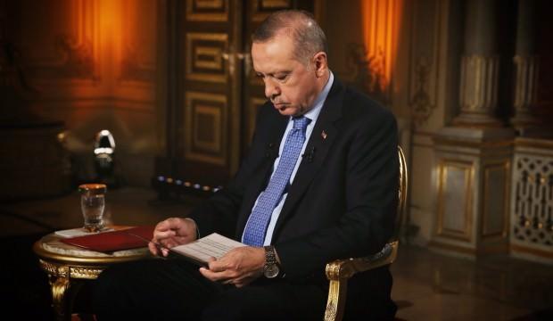 Erdoğan açıkladı! Önemli Adil Öksüz istihbaratı!