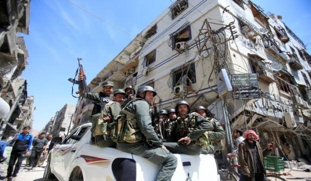 Esed'den DEAŞ yalanıyla yeni katliam planı