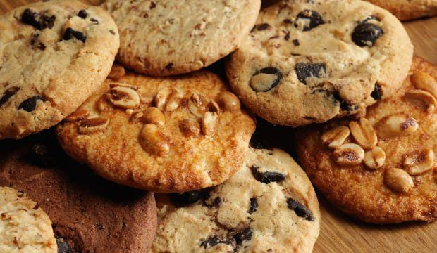 Ev yapımı bisküvi tarifi