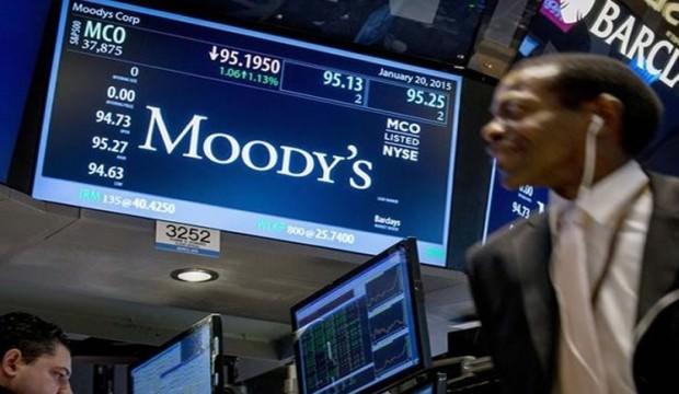 Fırsatçı Moody's harekete geçti! Tehdit etti