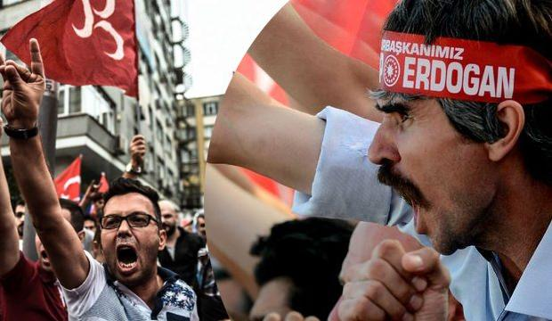 Harita değişecek! CHP ve HDP'ye büyük şok