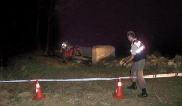 Hayvanları otlatırken kaybolan kadın ölü bulundu
