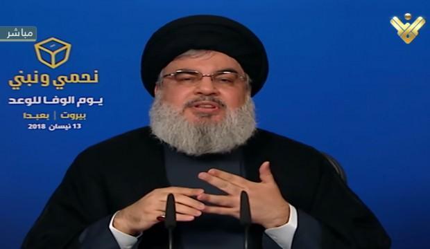 Hizbullah: ABD Suriye'de hedeflerine ulaşamadı