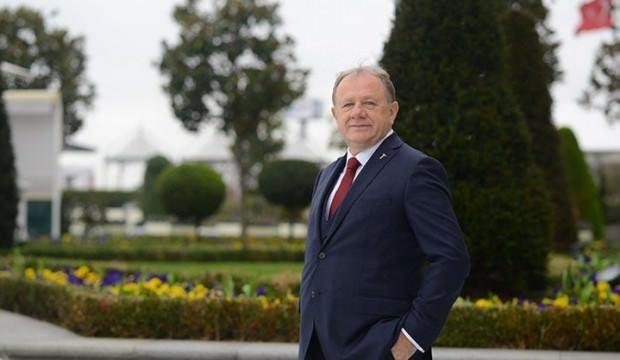 İKMİB'e yeni başkan
