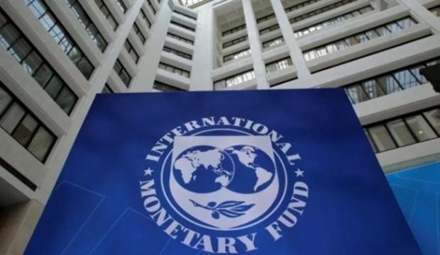 IMF'den Türkiye açıklaması! Yine yükseltti