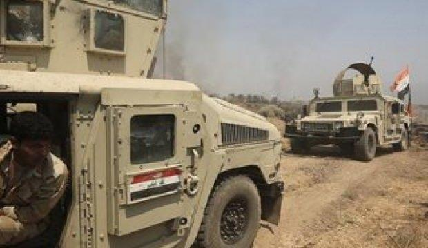 Irak'ta 6 DEAŞ'lı terörist öldürüldü