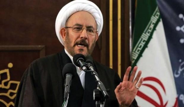 Ruhani'nin yardımcısından tepki çeken sözler