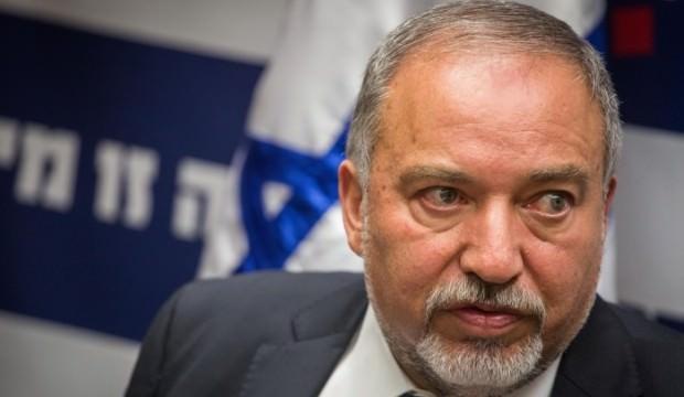 İsrailli bakan açık açık tehdit etti