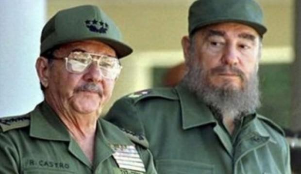 Küba'da Castro'suz ilk seçim