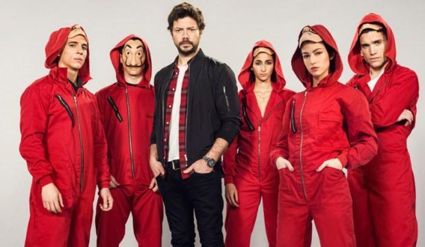 La Casa De Papel 3. sezonu ne zaman başlayacak? Tarih belli oldu!
