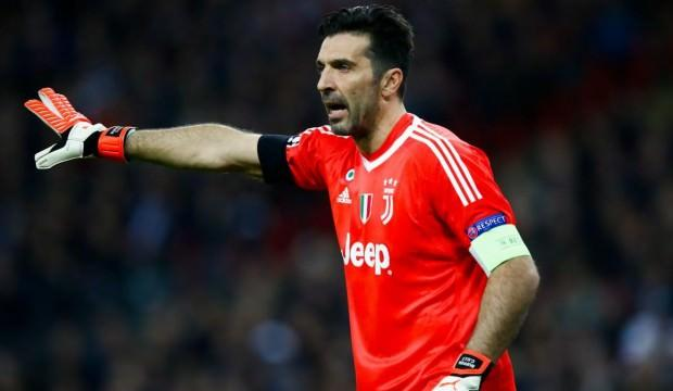Buffon resmen açıklandı! '17 Mayıs'tan sonra...'