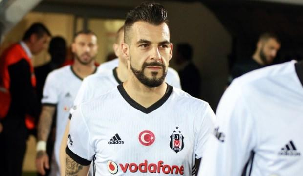 Negredo'dan Fenerbahçe yorumu!