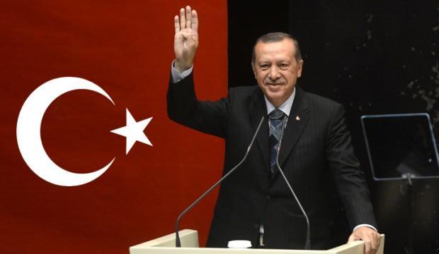 Recep Tayyip Erdoğan kimdir?