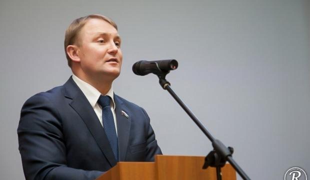 Rus milletvekili: Erdoğan'ı örnek almamız lazım