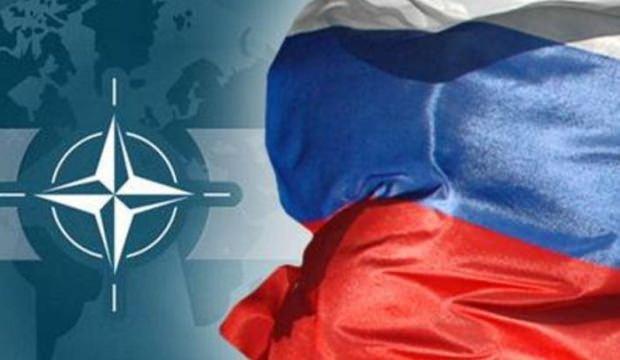Rusya NATO ile Suriye'yi görüşecek!