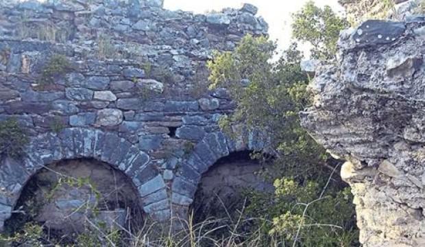 Sahibinden satılık antik kent!