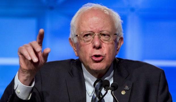 Sanders: Filistinlileri vurmanın bahanesi olmaz