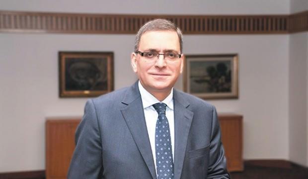 SPK Başkanlığı'na Taşkesenlioğlu atandı