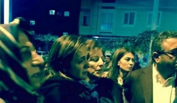 Teröriste ağlayan CHP'linin terörle mücadele sözü