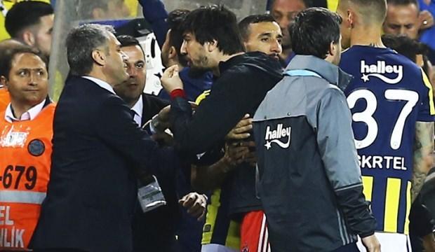 Fenerbahçe- Beşiktaş maçı için karar çıktı