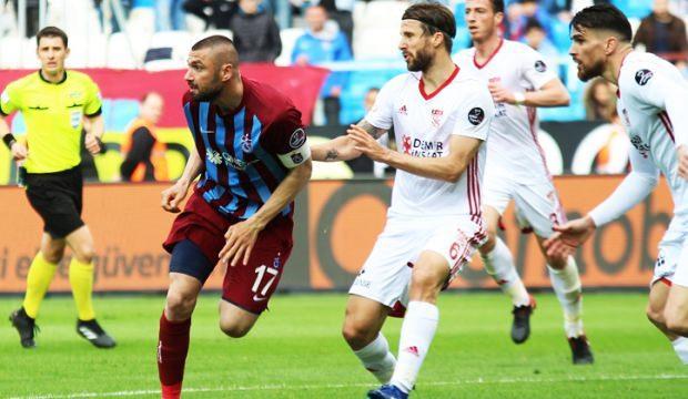 Trabzonspor'a Avrupa yolunda ağır darbe!
