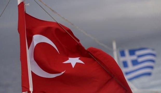 Türkiye'den Yunanistan'a bir tepki daha