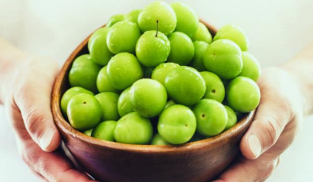 Yeşil eriğin faydaları nelerdir? Hangi rahatsızlıklara iyi gelir?