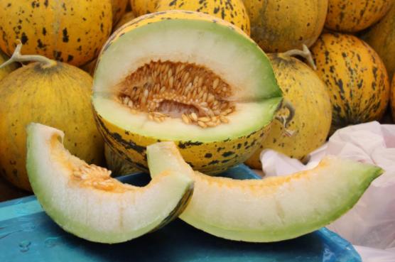 Karpuzda kavunda hangi vitaminler bulunur