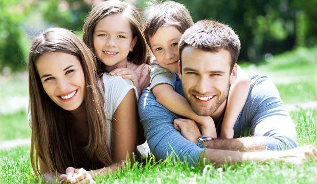 Aileler çocuklarla ne kadar vakit geçiriyor?