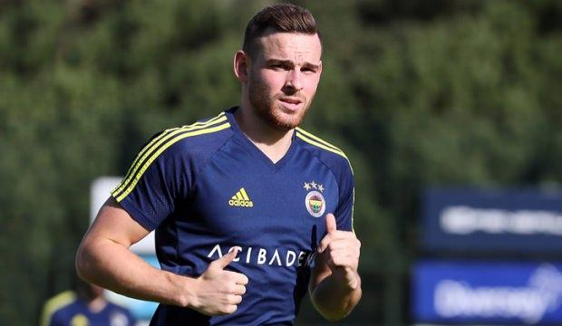 Fenerbahçe'den Vincent Janssen kararı!
