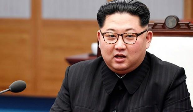 Kim iyice sertleşti! Kuzey Kore masayı devirdi