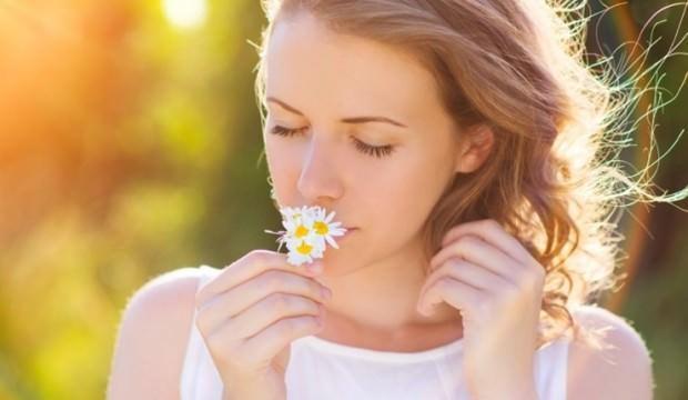 İlkbaharda cilt bakımı nasıl olmalı?