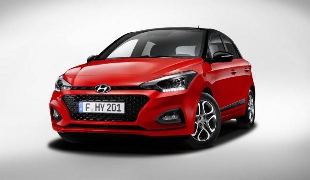 İşte yeni Hyundai İ20